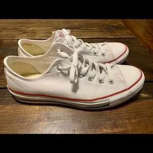 Converse Chuck Taylor All Star OX Low Top Shoes
